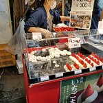 Foto de The Tsukiji Market