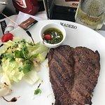 Bild från Madero Steak House