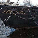 Oldest whaling vessel