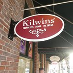 Φωτογραφία: Kilwins Chocolate and Ice Cream