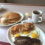 Foto de Chris' Diner