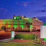 Holiday Inn Farmington Hills/Novi