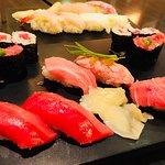 ภาพถ่ายของ Sushi Zanmai Tenjin