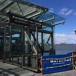 Staten Island Ferry Foto