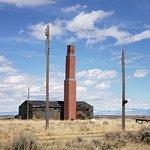 صورة فوتوغرافية لـ Heart Mountain Interpretive Center