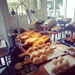 Photo of Saffron Restaurant
