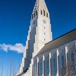 Inspired by Columnar Basalt