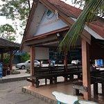 #Nam Mao Pier to Railay