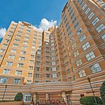 Residence Inn Arlington Rosslyn