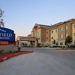 Fairfield Inn & Suites San Antonio Boerne