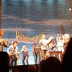 Come From Away auction to benefit Humboldt Broncos fund.