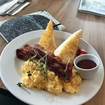 Foto de The Coffee Club - Ekamai
