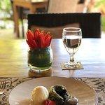 Moelleux au Chocolat   IG @Cafedesartistesbali   FB Page Cafe des Artistes Bali