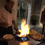 ภาพถ่ายของ Brasserie 9 Sathorn Soi 6