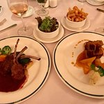 Dinner for two at Le Rabelais
