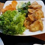 Fried Boneless Fish