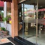 Bangkok City Suite Photo