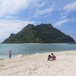 Photo of Tup Island