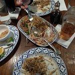Billede af Thai Ginger - Seattle