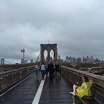 Photo de Pont de Brooklyn
