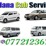 Dilana Cab Service