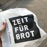 Zeit fuer Brot Backstube