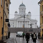 Photo of Helsinki Cathedral