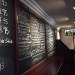 Magnificent specials blackboards