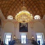 Royal Palace of Aranjuez Foto