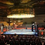 Photo de Patong Boxing Stadium