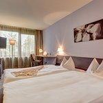 Hotel Geroldswil Aufnahme