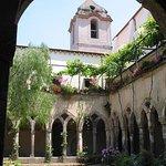 ภาพถ่ายของ The Cloisters of Saint Francis Monastery