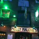 Photo of Molly Malone's Irish Pub