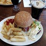 Highland Getaway Restaurant
