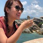 Hin Ta & Hin Yai Rocks