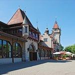 Schutzenhaus Albisgutliの写真