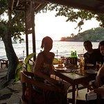 Foto de Lotus Bay View Restaurant