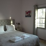 guest bedroom 2nd floor