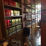 Foto de Tea House