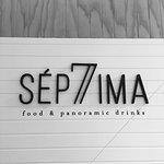 Foto de Septima - Food & Panoramic Drinks