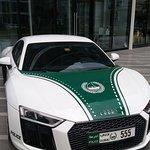 صورة فوتوغرافية لـ Dubai Smart Police Station