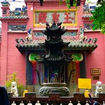 Photo de Emperor Jade Pagoda (Chua Ngoc Hoang or Phuoc Hai Tu)