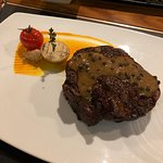 Australian Steak at Intercon