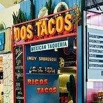 Лавка Dos Tacos
