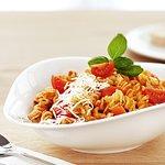 Pasta Pesto Rosso - delikatnie pikantna