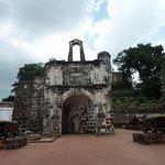 ภาพถ่ายของ A Famosa Fort
