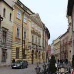 Photo of Ulica Kanonicza