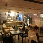 Foto de Plan B Cafe