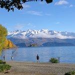 Photo of Lake Wanaka