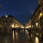 旧市街の写真